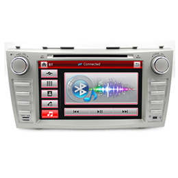 """8"""" Capacitive touch screen 2din car dvd player gps navi radio tape recorder for  2"""