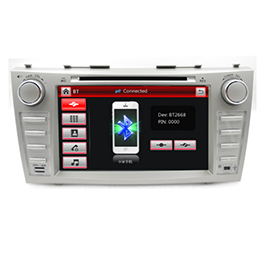 """8"""" Capacitive touch screen 2din car dvd player gps navi radio tape recorder for  4"""