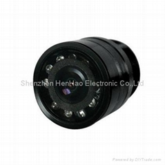 H1638 color water-proof car camera with night vision