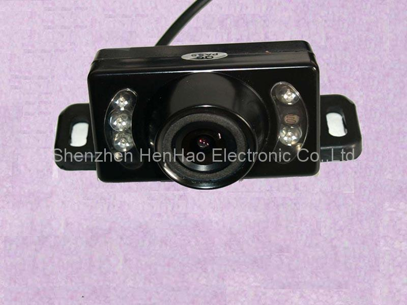 H1618 color waterproof camera with night vision graduated scale 1