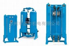 蘇州漢粵吸附式乾燥機
