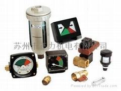 自动排水器和配件