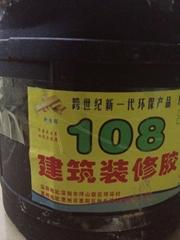 深圳108胶水新配方用途批灰