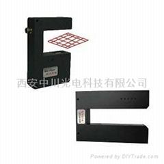RLK165 光电纠偏传感器(用于生产网格材料的纠偏)
