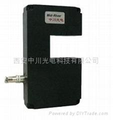 RLK167 光電糾偏傳感器(電壓 /  電流模擬量輸出)