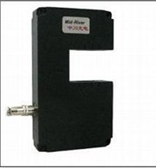 RLK167 光电纠偏传感器(电压 /  电流模拟量输出)