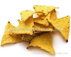 玉米三角片机械设备 4