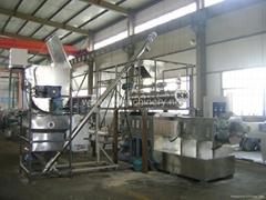 魚飼料膨化機