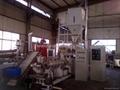 big fish feed machine