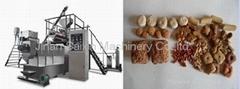 寵物食品膨化機