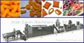 Co-extrusion Snack making Machine