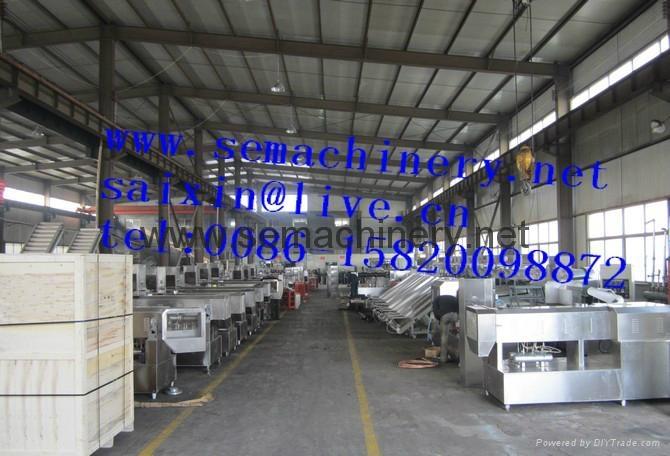 夹心米果生产机械 1