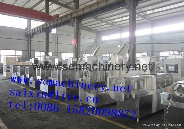 夹心米果生产机械 4
