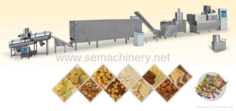 夹心米果生产机械 5