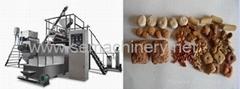 dog/cat/fish food machin