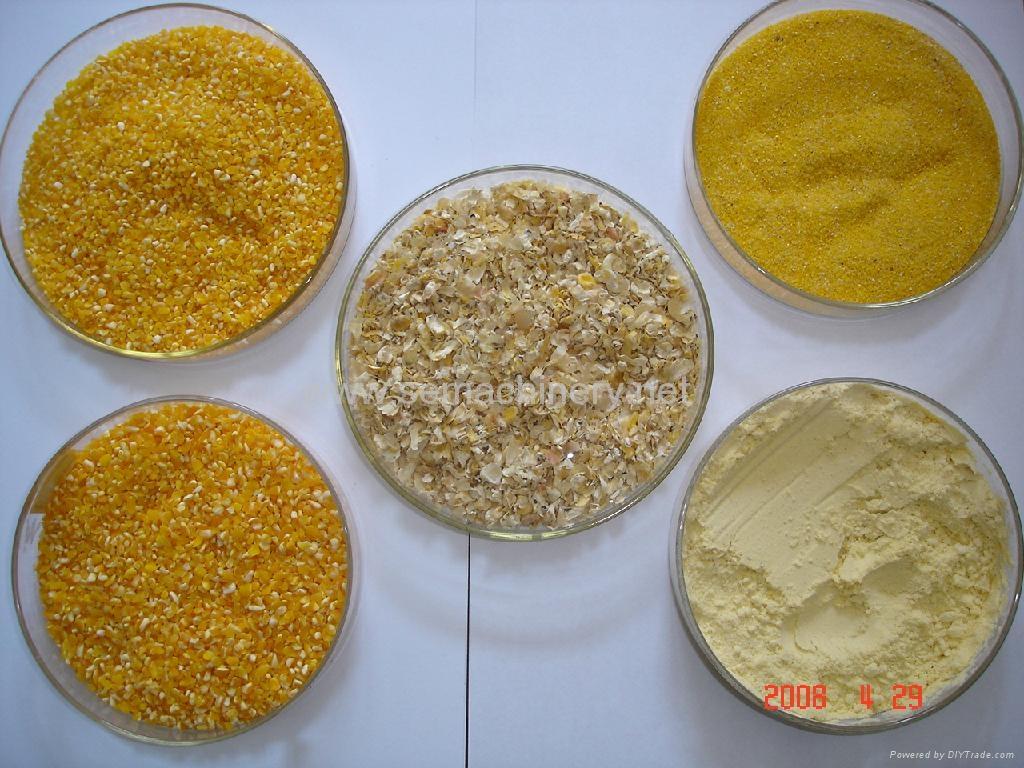 玉米加工成套设备 2