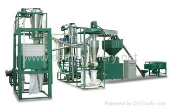 玉米加工成套设备 4