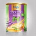 变性淀粉,营养米粉,谷物片粥食品生产线 5