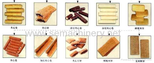 糙米卷设备 3