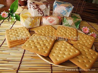 饼干生产线 1