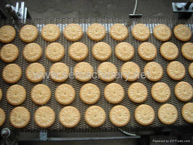 饼干生产线 2