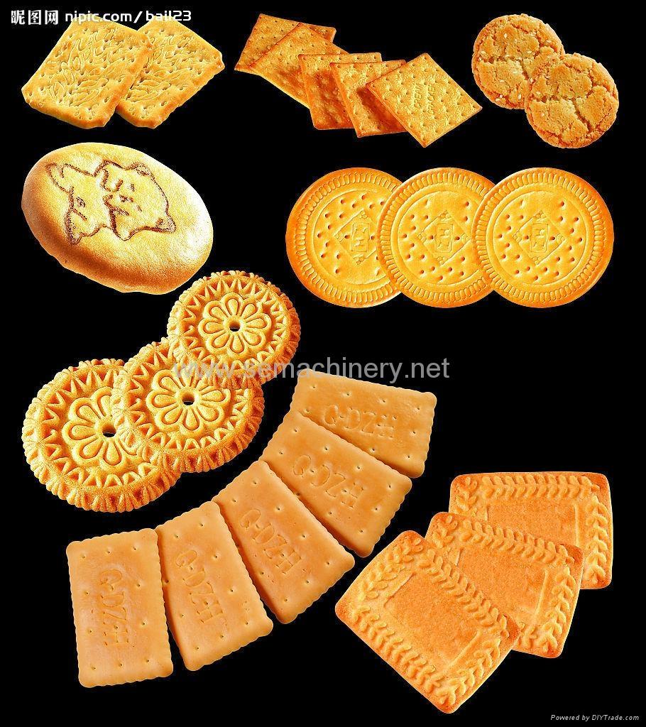 饼干生产线 3