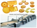 biscuit machines