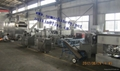 co-extrusion snack extruder