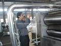 oatmeal making machine