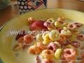 breakfast cereals snack machine