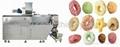 膨化休闲食品机械 4