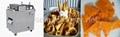 fried bugles machinery