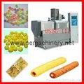 co-extrusion processing line