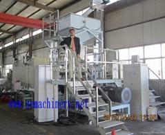 big animal feed machine
