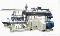 Aqua fish feed machine