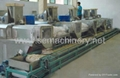 Oil Drilling Starch processing Machine