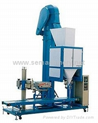 feed packing machine