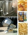 Natural potato Chips Produciton Line cheapest