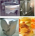 Natural potato Chips Produciton Line cheapest
