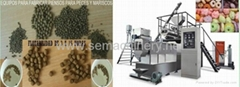 floating fish feed machine  (Hot Product - 1*)