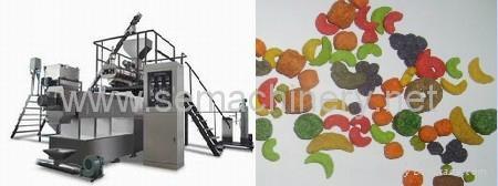dog food machine  1