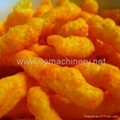 cheetos extruder machinery