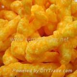 玉米条生产线 2