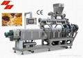 食品膨化机(挤压膨化机,膨化机,膨化食品加工设备) 4