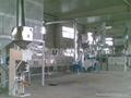 Manmade rice machinery