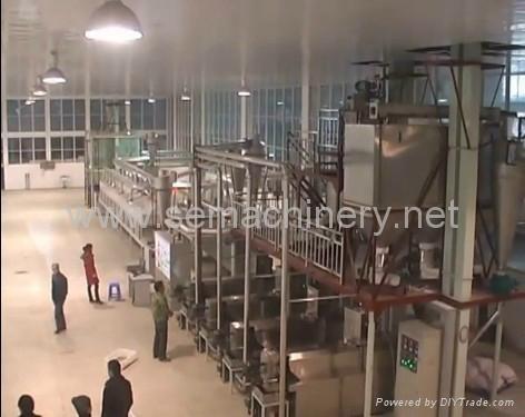 黄金米生产设备 3