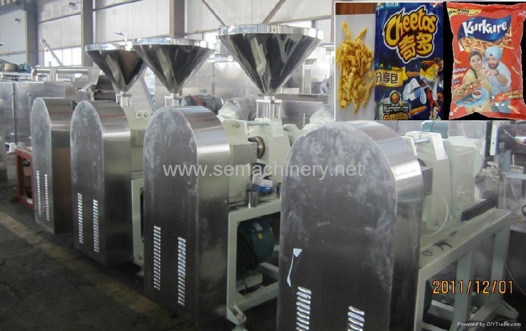 粟米棒生产设备 4