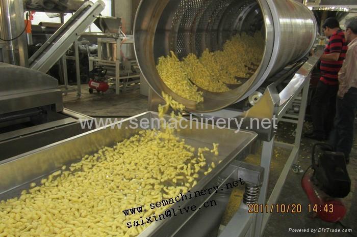 粟米棒生产设备 5