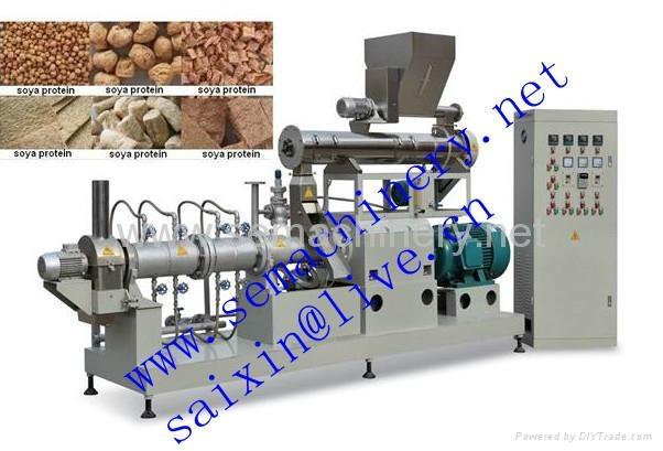 赛信机械DS系列膨化食品机 2