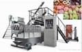赛信机械DS系列膨化食品机